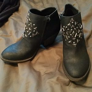 Ankle boots/Booties from Buckle